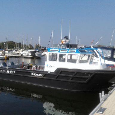 worker850 werkboot