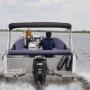 De voordelen van een buitenboordmotor (outboard)