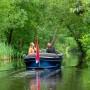 Ultiem genieten met een elektrische boot