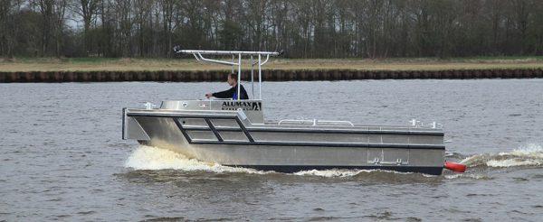 worker650 werkboot